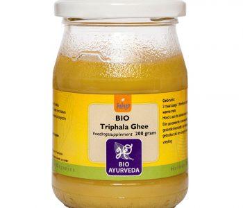 Triphala Ghee, BIO - 200 gram