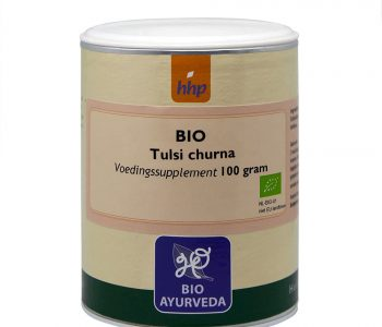 Tulsi churna, BIO - 100 gram