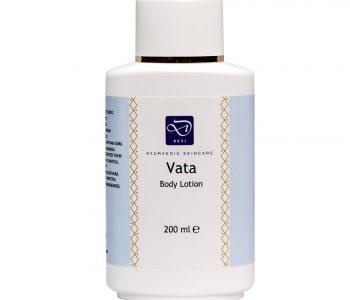 Devi Vata Body Lotion - 200 ml.
