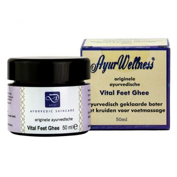 Vital Feet Ghee - 50 ml.