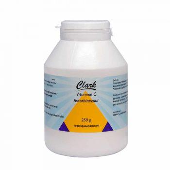 Vitamine C / Ascorbinezuur - 250 gram