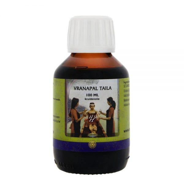 Vranapal taila - 100 ml.