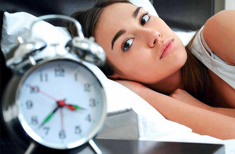 11 ayurvedische tips voor een goede nachtrust