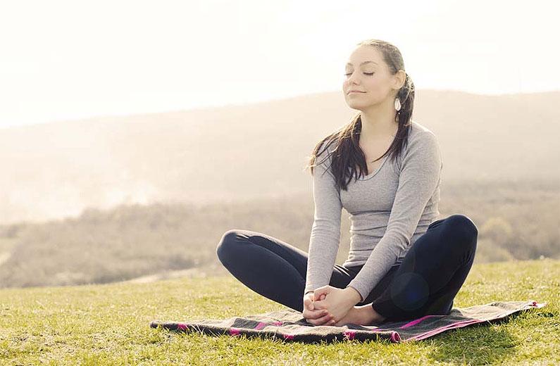 7 ayurvedische tips om te ontstressen