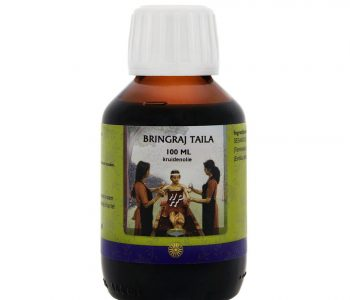 Bringraj taila - 250 ml.