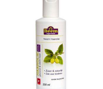 Neem Supreme Haarolie - 200 ml