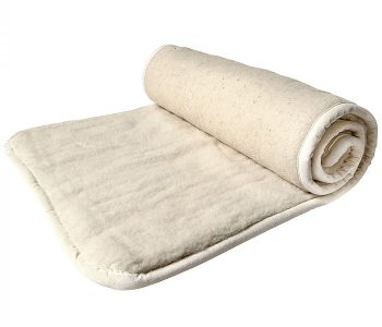 Yogamat Zuiver Wol (70 cm x 200 cm)
