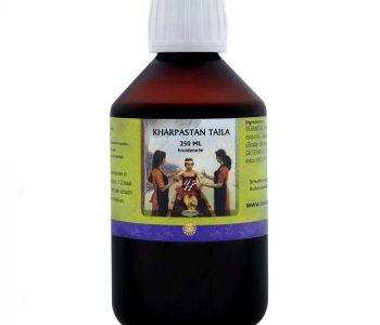 Kharpastan taila – 250 ml.