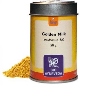 Golden Milk, BIO - 50 gram