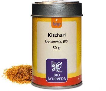 Kitchari, kruidenmix, BIO - 50 gram
