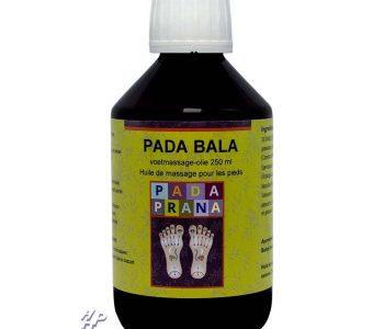 Pada Bala voetmassage-olie - 250 ml