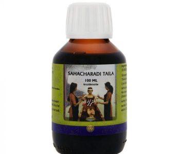 Sahacharadi Taila - 100 ml.
